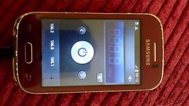 Samsung Galaxy GT S6310N