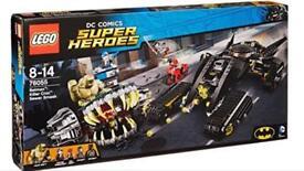 BRAND NEW, unopened LEGO BATMAN 76055