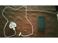 Iphone 4s for spares or repairs