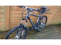 Marin mountain bike v good condition