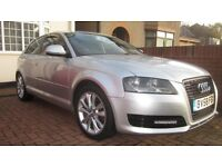 Audi A3 1.9 TDI, great shape