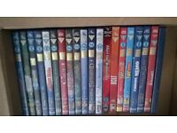 For Sale: 20 DISNEY dvds