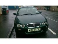 Rover 25 1.4i swap or for sale
