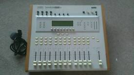 Korg 168RC Digital mixing desk with effects