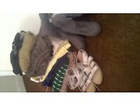 Women's clothes bundle size S/M
