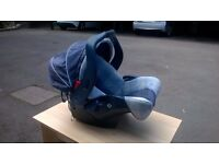 Graco Car Seat and Base for Sale