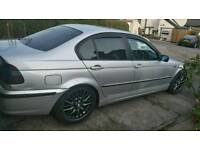 Bmw 320d for sale!