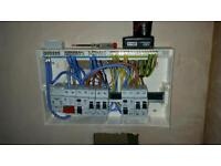 Electrician / Electrical work