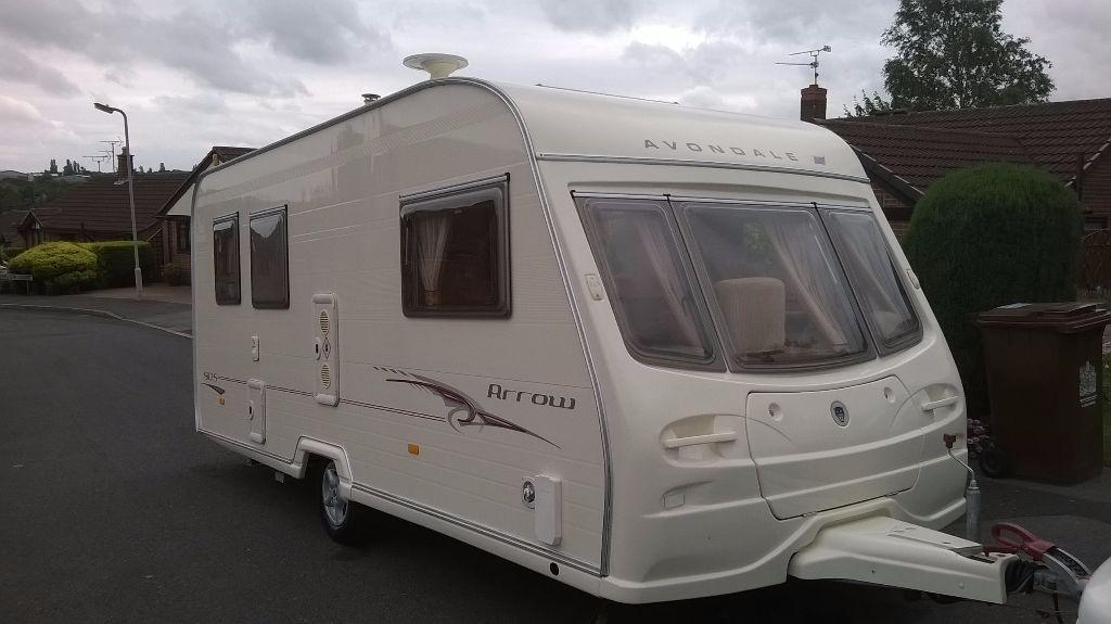 Elegant Caravan For Sale 750  In Stanwell Surrey  Gumtree