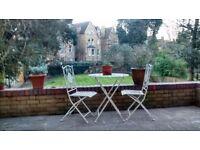 Lovely Garden Flat opposite Crystal Palace Park