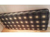 Single bed mattress FREE