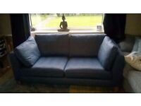 FREE - Next Sofa was £700 when bought new 2013