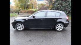 : BMW 1 SERIES SE 1.6 116Ii 2005 5 Door Hatchback