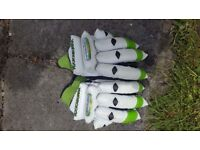 Cricket gloves Youth size