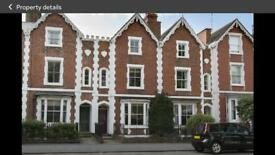 4 Bedroom Townhouse, Leamington Spa, Available Nov 17, £2200PCM