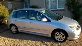 2005 Honda Civic executive ** LOW MILEAGE **