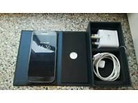 SAMSUNG S7 ONYX BLACK DUAL SIM NEW !!