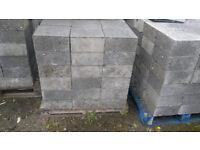 Concrete Foundation Blocks (300mm x 275mm x 140mm)