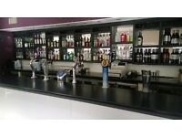 FT & PT Bar Staff Required Looking For An Interesting Job Working With Great People