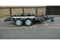 car trailer must go bargain