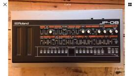 Roland | Jupiter Jp-08 | Synth Module