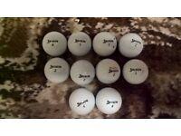 Srixon Golf Balls (10No) - AD333 Tour