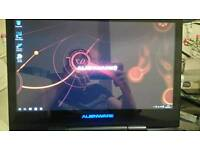 Alienware M15x gaming laptop