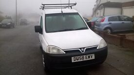 Vauxhall Combo Van 1.3 CDTi **New Engine at 118k**