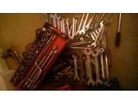 A Mixed Set of Mechanics Tools