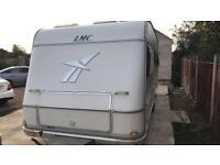 LMC Caravan