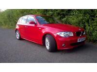 ***** 2005 BMW 120 SPORT DIESEL AUTO FSH PX WELCOME *****