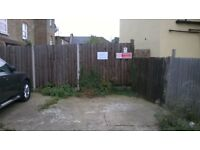 Parking spot available now in Harringay/Sth Tottenham, North London