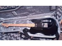Fender Telecaster Baja Series Black - For Sale