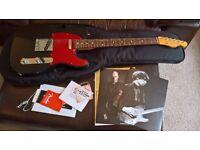 Fender Wilko Johnson Telecaster