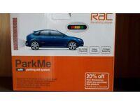 Car Reversing kit