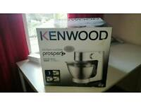 Kenwood Stand Mixer KM240 900 Watts 4.3L