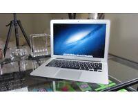 "13.3"" MacBook Air 2012 TOP SPEC"