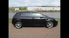Seat Leon FR open to sensible offers