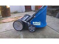 Push Lawn Mower Macallister MRM45