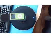 DOSS iPod DOCK STATION