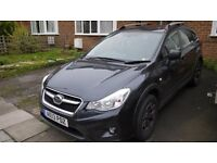 2013 Subaru XV, Full time 4WD, 150hp Turbo Diesel, FSH, New tyres, recent service, 8months MOT