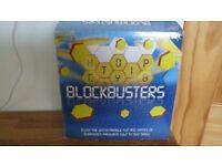 Vintage Marks And Spencer's Blockbusters Board Game