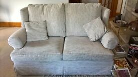 2 SEATER SOFA - ULEY, NR DURSLEY CAN DELIVER WITHIN 5 MILES