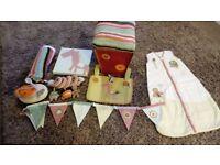 Mamas and Papas Nursery Items