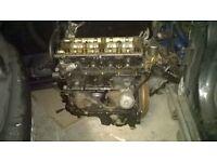 Vauxhall Astra G Mk4 TwinCam 1.8l 16v Petrol Engine
