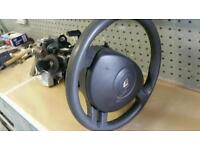 Renault clio mk3 06 dci breaking for parts