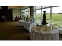 Chocolate fountain, candy floss, popcorn machine, champagne fountain, sweet cart,