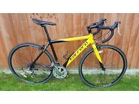 Carrera Gents tdf ltd road bike