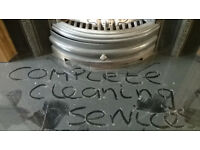 Professional Affordable Deep Cleaning End of Tenancy Cleaners Wales Excellent Results Low Prices