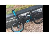 Mongoose Bmx bike!!